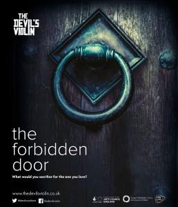 Devil's Violin Poster Image