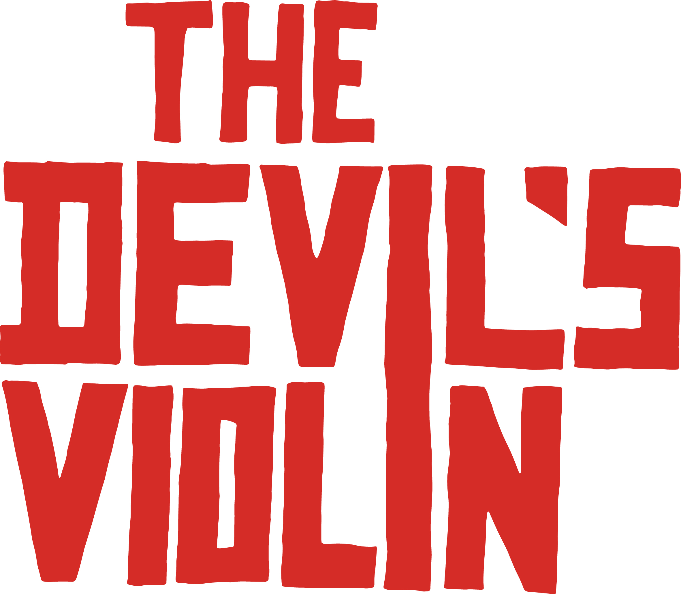 Devil's Violin Logo